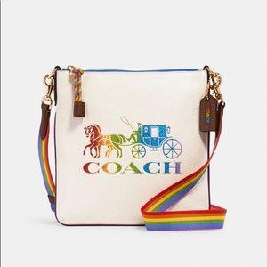 Coach Pride Purse